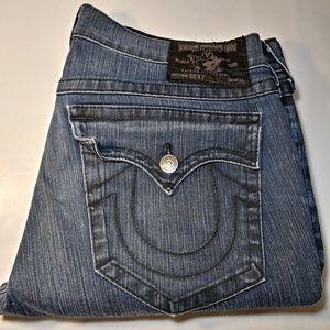 True religion jeans!!!